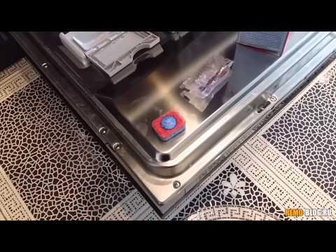 Таблетки или порошок для посудомоечной машинки - мой выбор