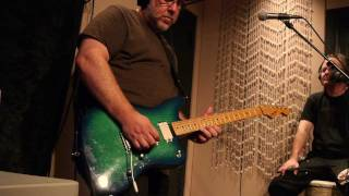 Robin Guthrie - lisa@dixo.com (Live on KEXP)