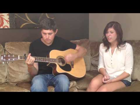 Stay - Sugarland - Acoustic and Vocal Cover