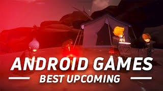10 awesome upcoming Android games for 2018
