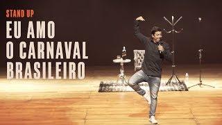 Renato Albani - Eu Amo o Carnaval Brasileiro