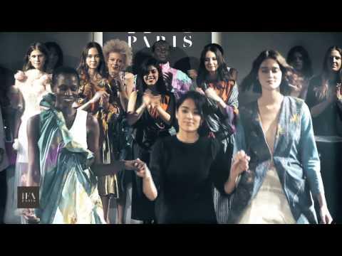 Master Of Arts In Contemporary Fashion Design Paris France 2020