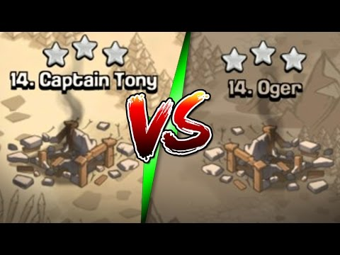 TH7 Vs TH11!! - 3 STAR ATTACK!! HOW!? - Clash Of Clans