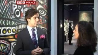 Türk Çağdaş Sanatı görücüye çıkıyor
