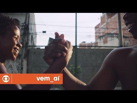 Cidade dos Homens: nova temporada estreia em janeiro