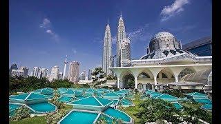 Малайзия | Куала-Лумпур | Знаменитые башни | Отдых