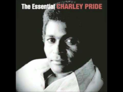 Charley Pride- I'm Just Me
