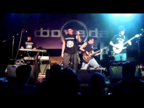 Live (cover)// 5 Souls - Transference