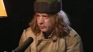 Stummfilmkomponist Helge Schneider