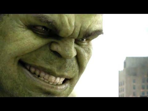 Rating Hulk