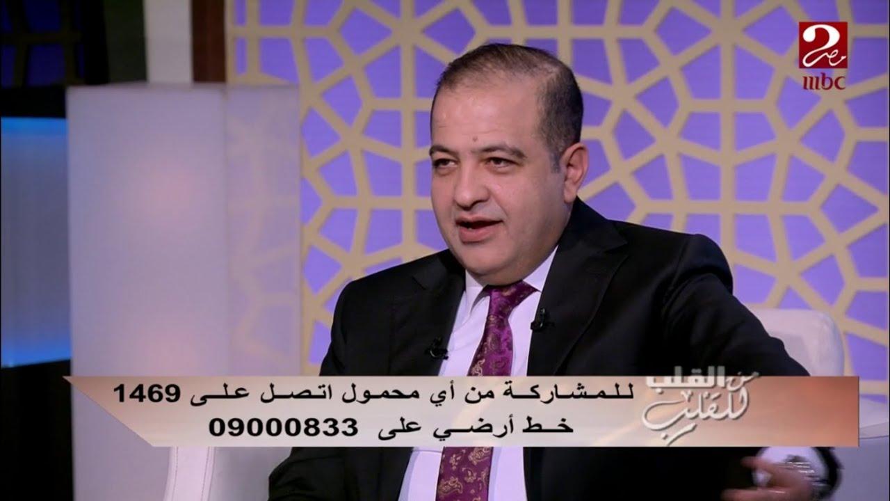 د. محمد شبيب يوضح مشاكل تناول الأطفال للحلويات المشبعة بالمواد الحافظة
