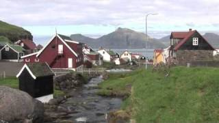 Faroe Islands tour.mov
