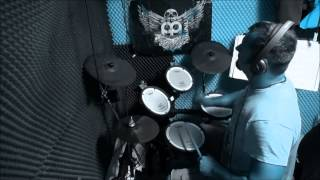 ZZ Top Waitin`for the bus Drumcover