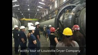 IKDU Dryer Combustion Course