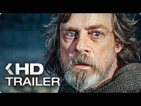 STAR WARS 8: The Last Jedi Trailer 2 (2017)