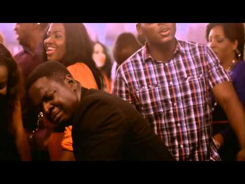 Sammie Okposo - P party