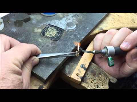 Sizing A Ring - Clinton Jewelers