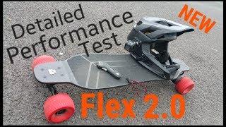Slick Revolution Flex 2.0 carbon FULL PERFORMANCE TEST
