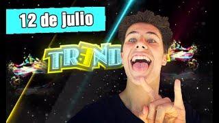 TRENDING 12 JULIO - JUANPA ZURITA NUEVA INTRO, STRANGER THINGS, SEBAS VILLALOBOS 5M Y MÁS.
