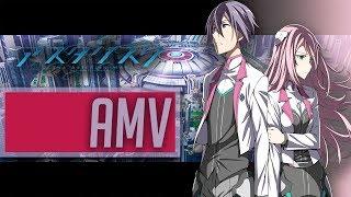 The Asterisk War-War Of Change (AMV)
