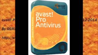 Avast! Pro Antivirus 7.0.1474 + Activate until 11-12-2014