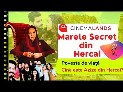 Marele Secret: Cine este Azize din Hercai?  - CinemaLands