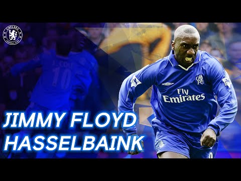 Chelsea 5-2 Wolves | When Jimmy Floyd Hasselbaink Gets Angry... | Classic Match
