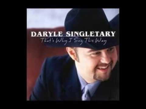 Daryle Singletary - Kay