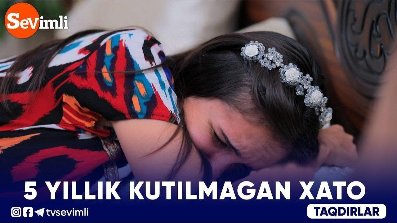 5 YILLIK KUTILMAGAN XATO