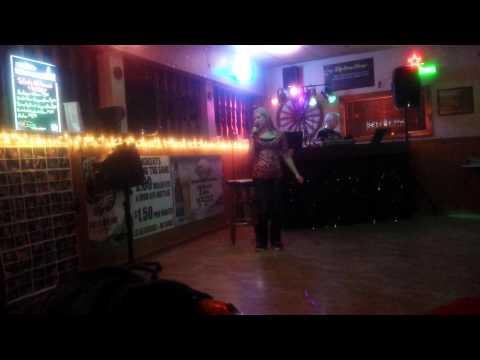 Suds in bucket karaoke