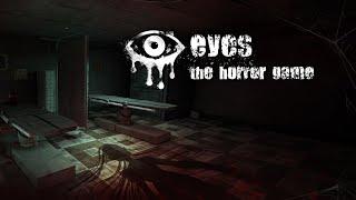 ASSUSTANDO MUITO! - Eyes The Horror Game