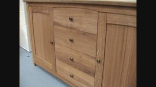 Baltic Oak Sideboards