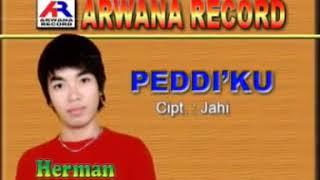 Download lagu LAGU BUGIS-PEDDIKU-HERMAN