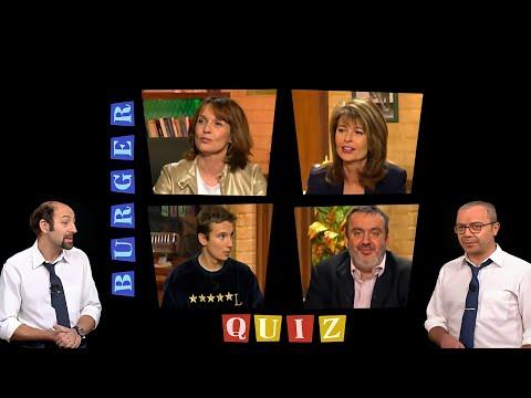 Burger Quiz S01E88 (Chantal Lauby, Claire Nadeau, Lorànt Deutsch, Dominique Farrugia)