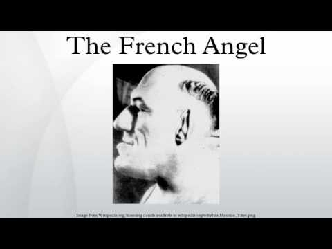 The French Angel