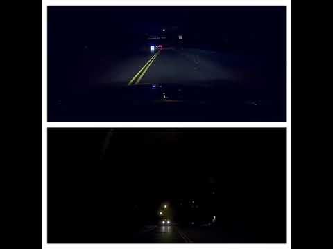 Rear cam captures speeding driver flip in Fort Lee,NJ