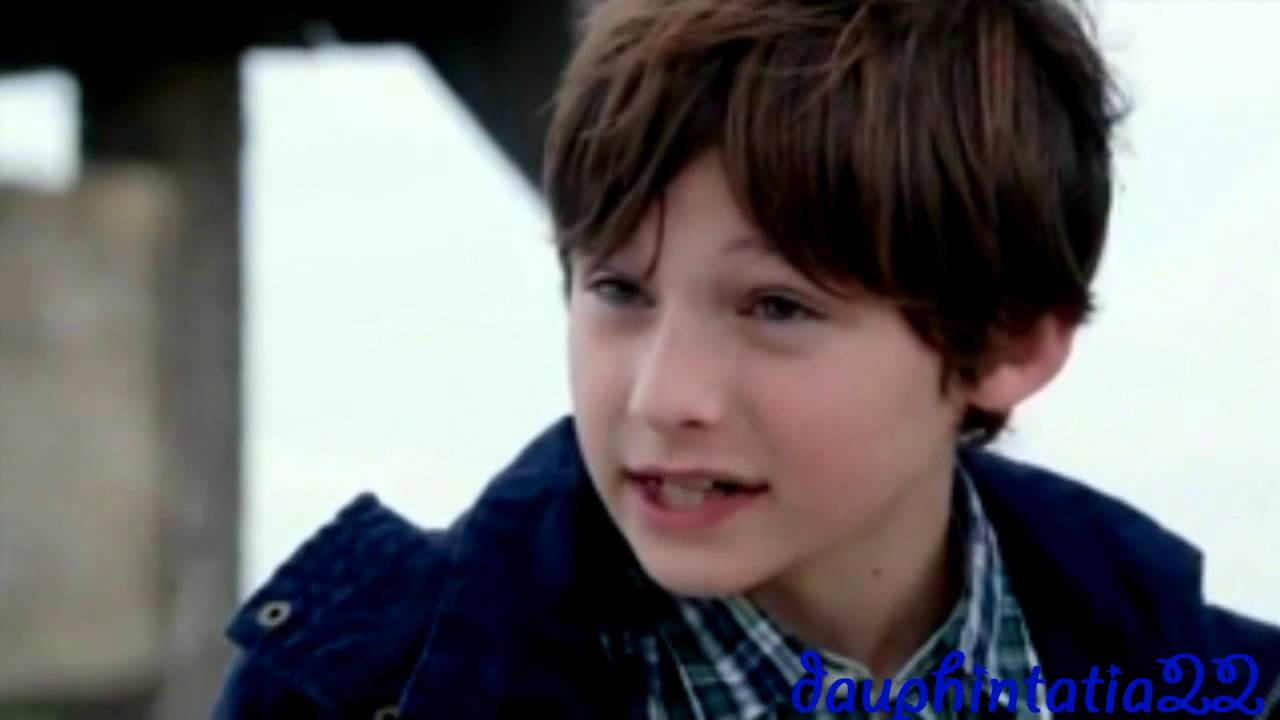 happy 12th birthday jared gilmore my wish for you