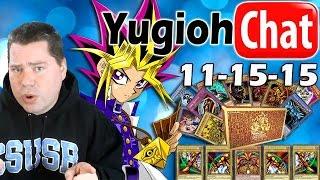 Yugioh Chat (11-15-15): Yugi