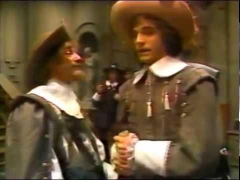 Cyrano de BergeracComédie héroïque d'Edmond Rostand ( 1868-1918)
