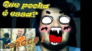 Baixar REACT #1  -  AKTSOKA  MELHOR PARODIA ??