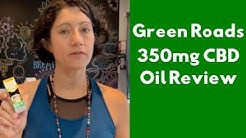 Green Roads 350 mg CBD Oil Review