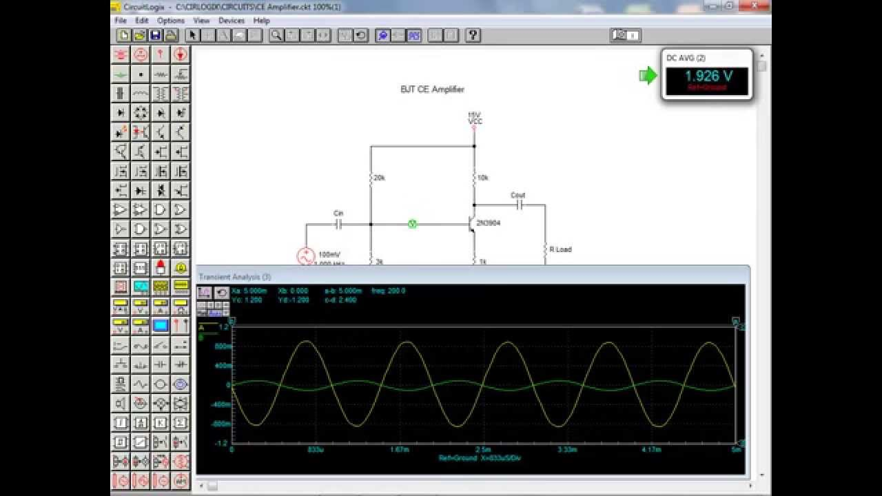 CircuitLogix Tutorial 3 - og Circuit Simulation Part 1 on switch lights, switch engine, switch networking, switch power,
