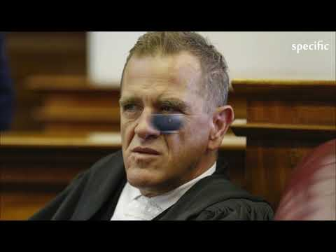 South Africa news | Top gang lawyer Pete Mihalik killed in hit outside child's school