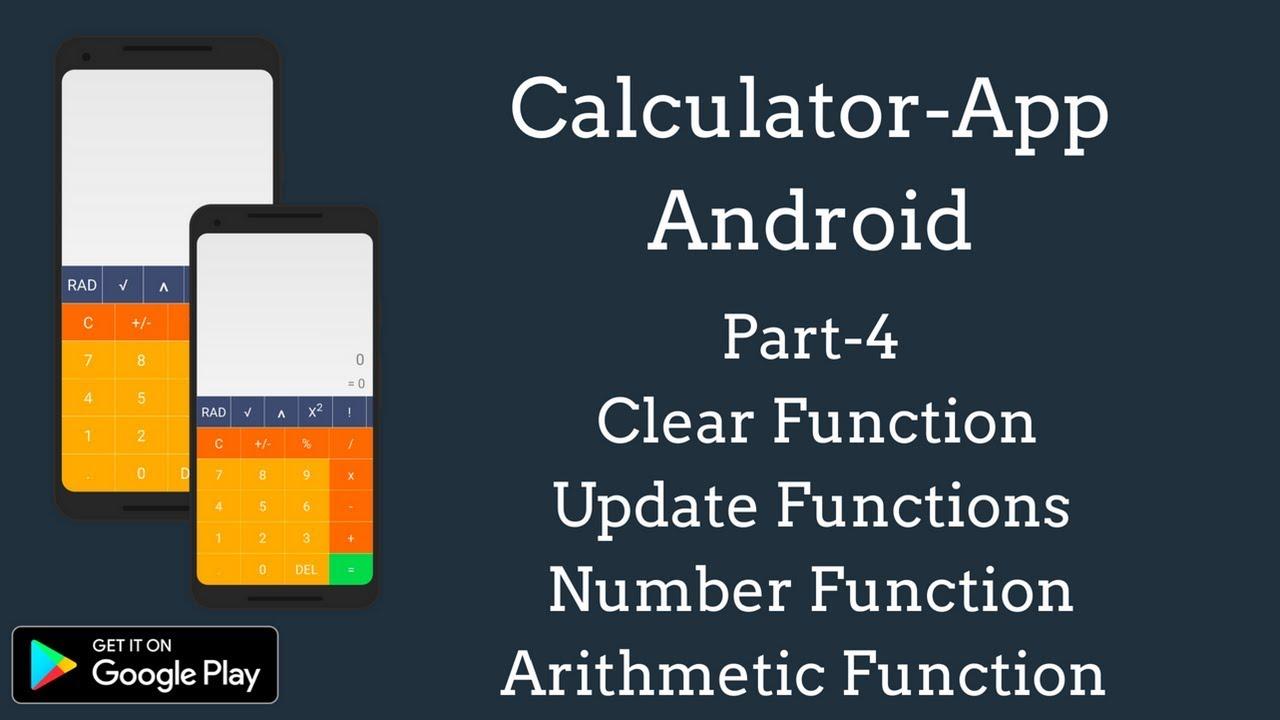 App inventor 2 calculator system management 2014.
