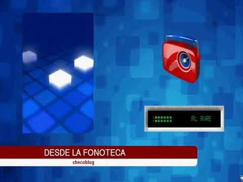 Desde la Fonoteca - Una Navidad Perrona con Gustavo Alvite