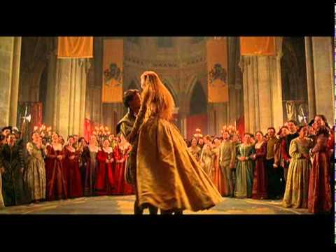Elizabeth (1998) Trailer