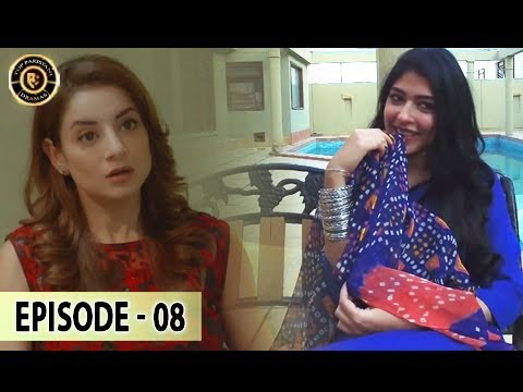Khasara Episode 8 - Top Pakistani Drama