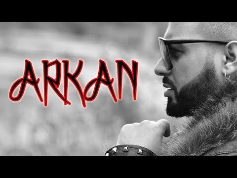 Arkan feat Briana   Da obicham, Mrazq te 2017