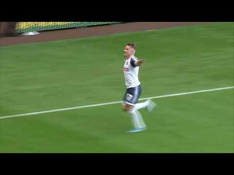 Bolton Wanderers v Rochdale highlights