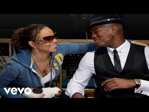 Mariah Carey - Angels Cry ft. Ne-Yo (Official Video)